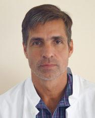 Univ. Doz. Dr. Martin Haas, MSc