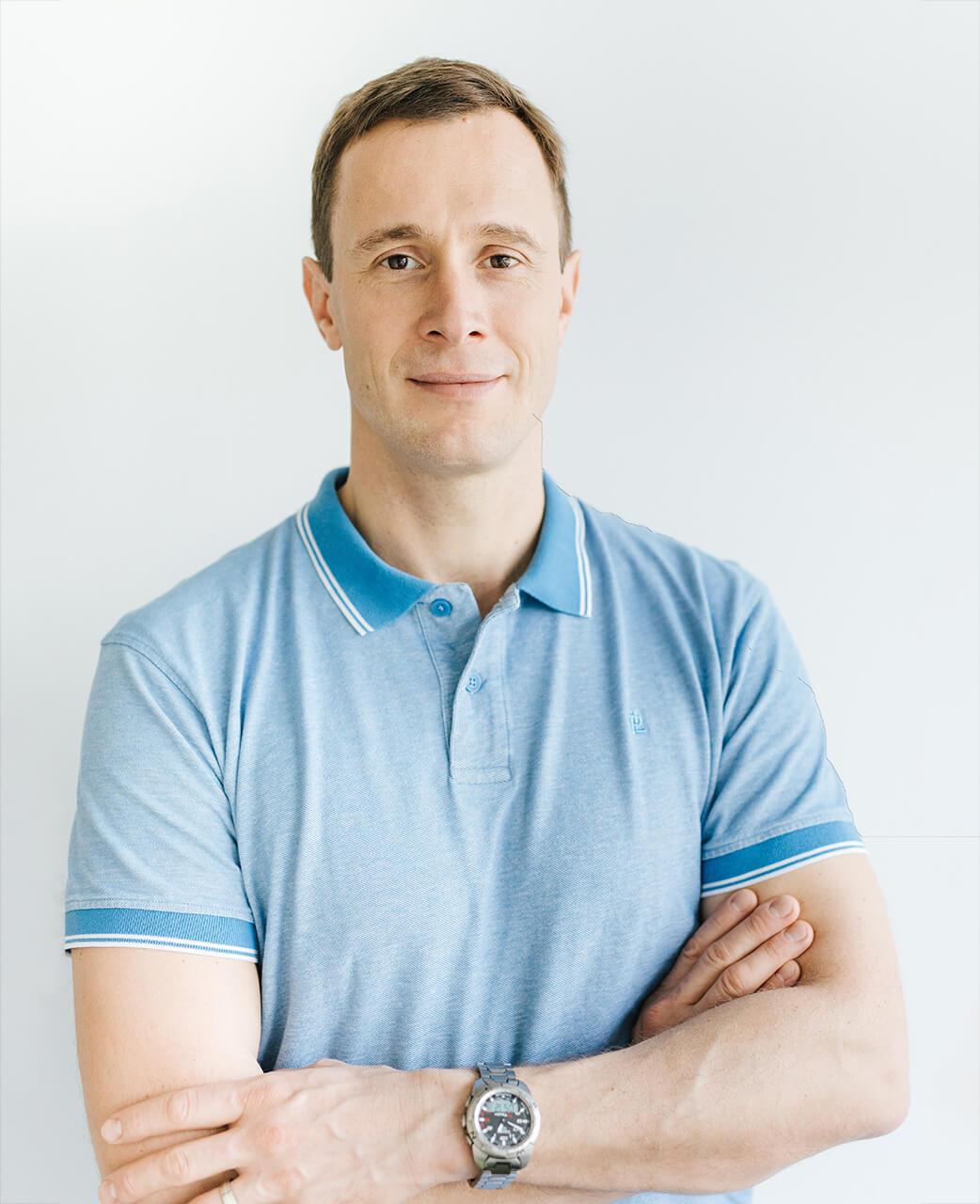 Dr. Martin Dostál