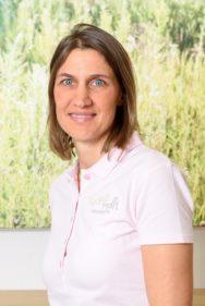 Dr. Lydia Mairl