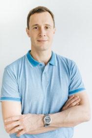 Dr. Martin Dostal