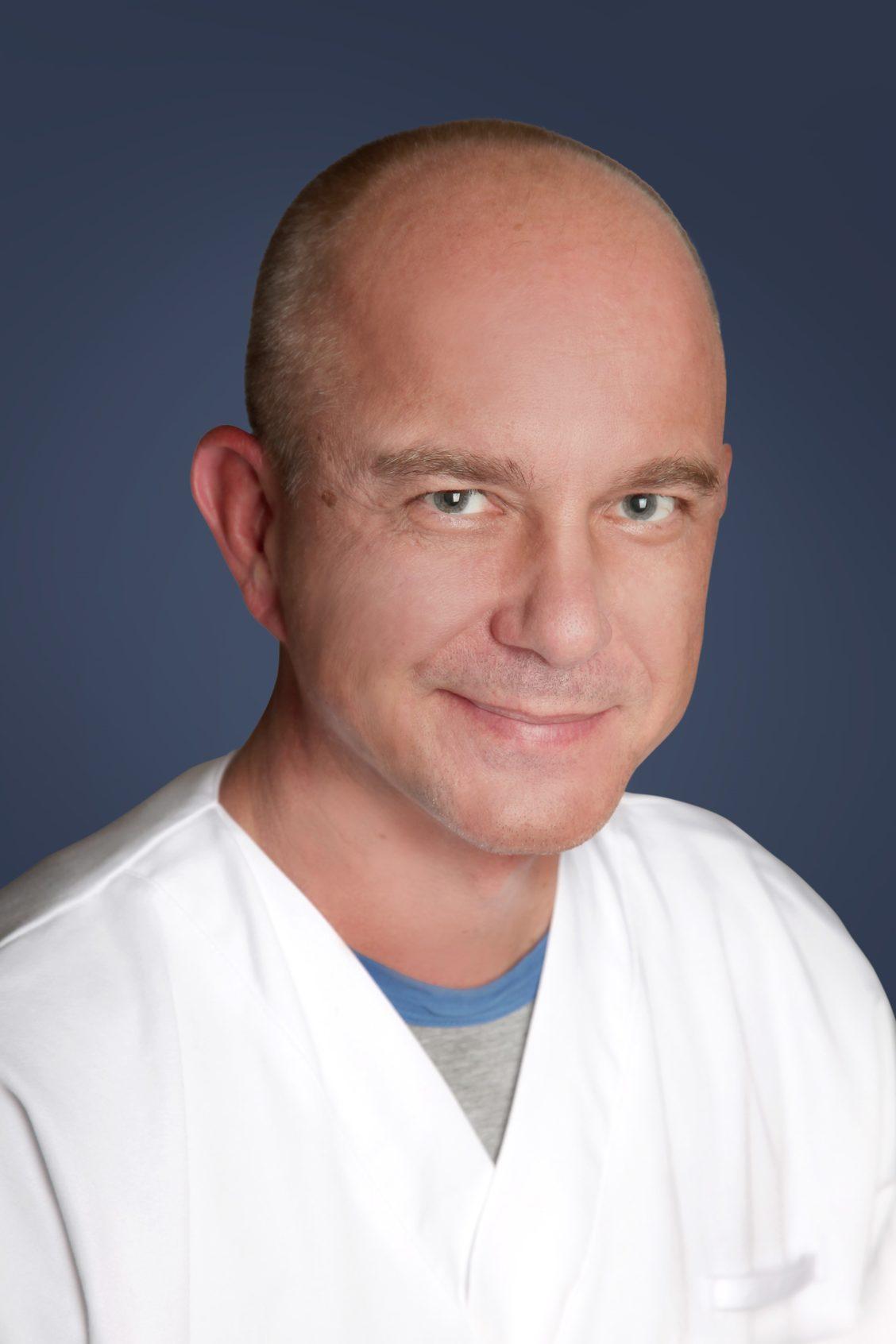 Dr. Jens Schneider, FEBVS