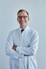 Dr. med. Paul Heidekrüger