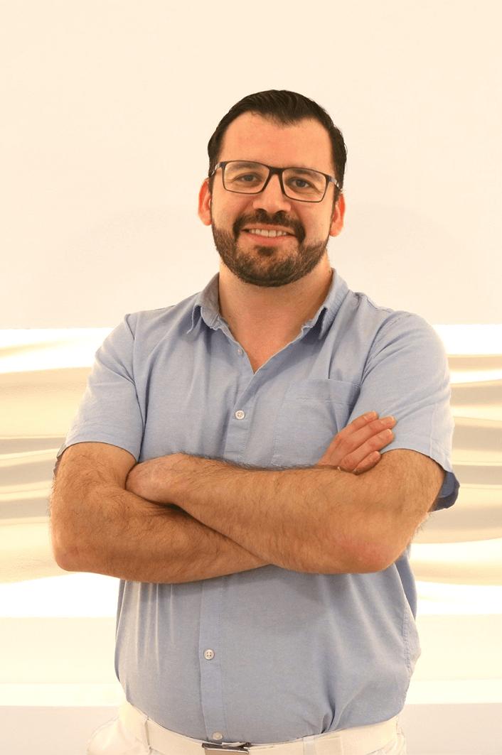 Eduardo Belandria