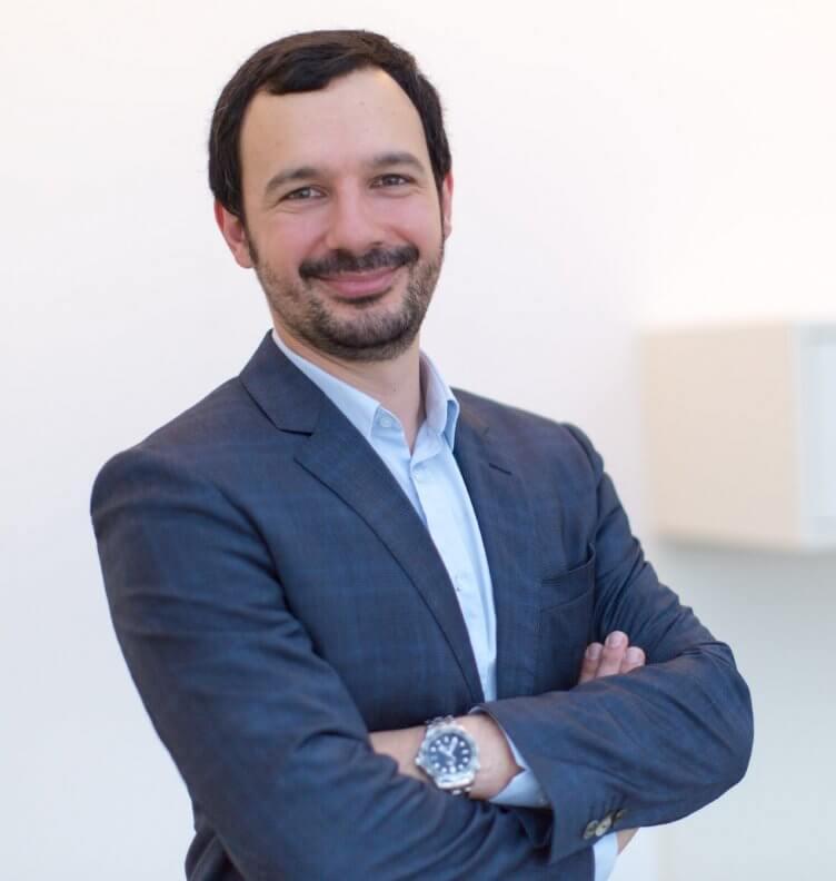 Dr. Milan Stanojevic