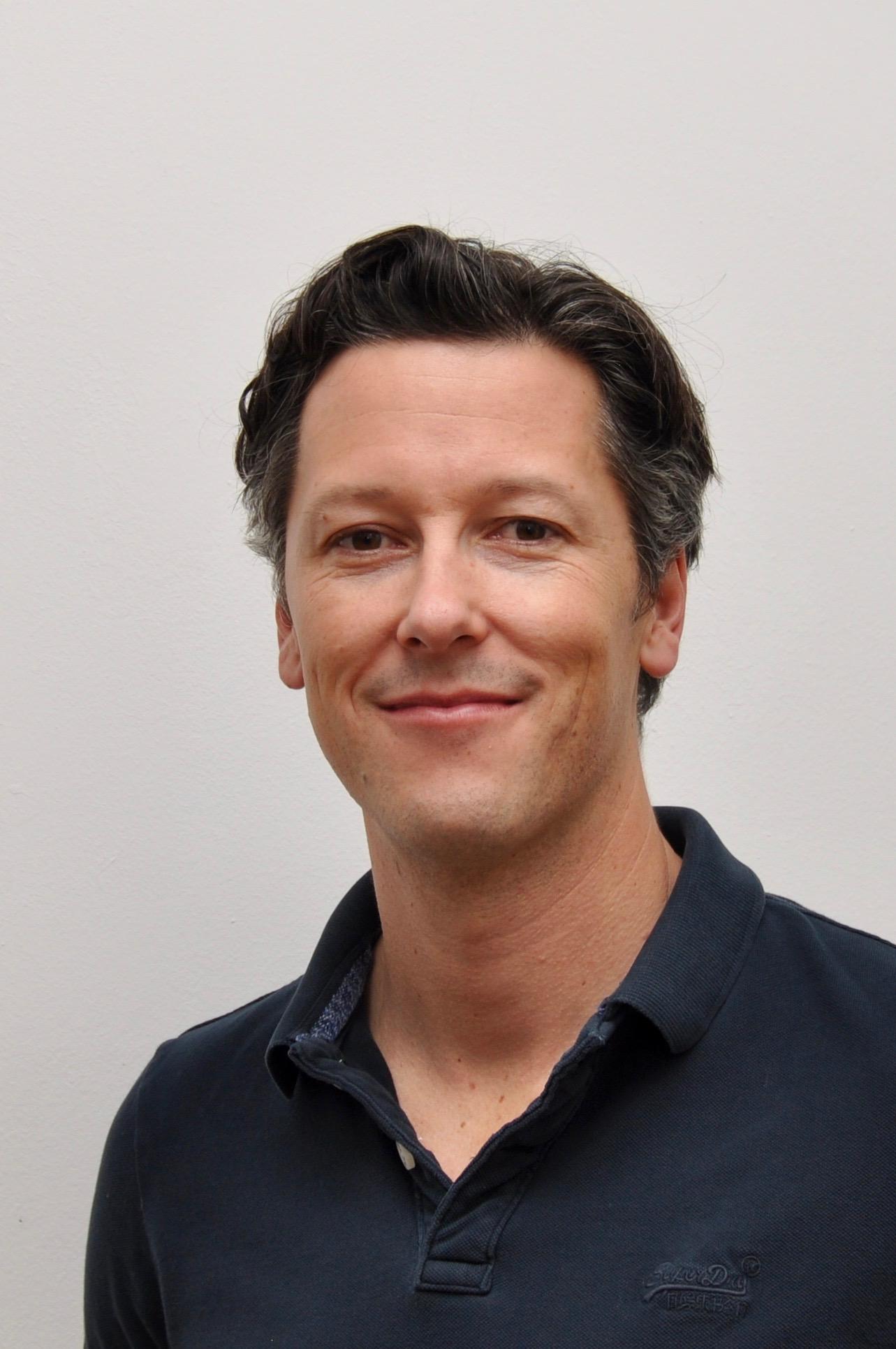 Dr. Georg Culen