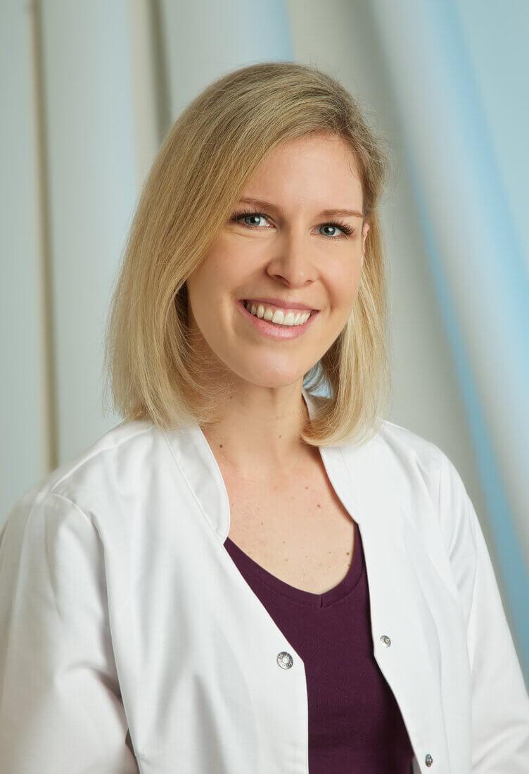 Dr.med.univ. Stefanie Nickl
