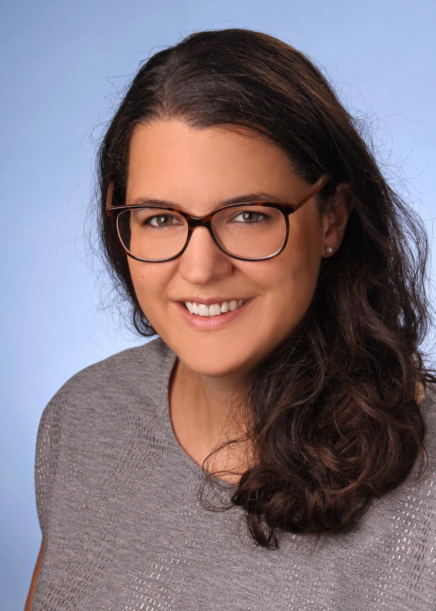 Dr. med. dent Kristina Wiesbaum